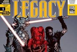 Legacy #01