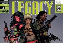Legacy #02