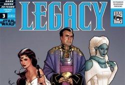 Legacy #03