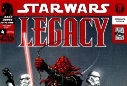 Legacy #04 - Noob