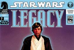 Legacy #07 - Broken #6