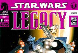 Legacy #08 - Allies
