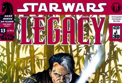 Legacy #13 - Ready to Die