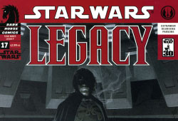 Legacy #17 - Claws of the Dragon #4