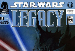 Legacy #19 - Claws of the Dragon #6