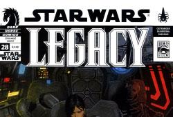 Legacy #28 - Vector #09