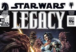 Legacy #30 - Vector #11