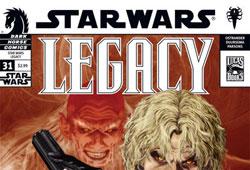 Legacy #31 - Vector #12
