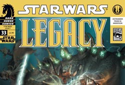 Legacy #33 - Fight Another Day #2