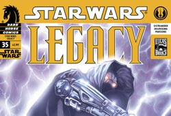 Legacy #35 - Storms #2