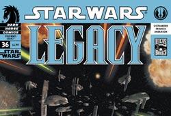 Legacy #36 - Renegade