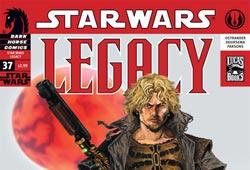 Legacy #37 � Tatooine #1