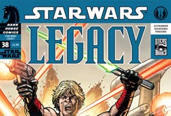 Legacy #38 � Tatooine #2