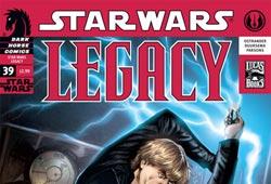 Legacy #39 � Tatooine #3