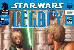 Legacy #40 � Tatooine #4