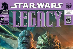 Legacy #42 - Divided Loyalties