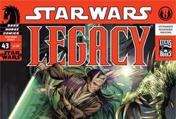 Legacy #43 - Monster #1