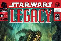 Legacy #44 - Monster #2