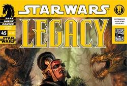 Legacy #45 - Monster #3
