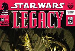 Legacy #46 - Monster #4