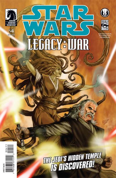 Legacy Wars, Part 4