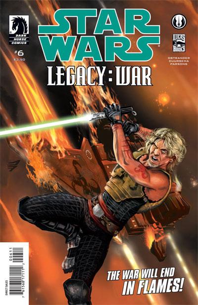 Legacy Wars, Part 6