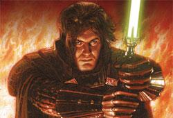 La L�gende des Jedi Vol.4 : Les Seigneurs des Sith