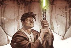 La Légende des Jedi Vol.6 : Rédemption