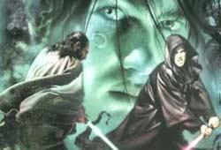 Les Apprentis Jedi Vol.02 : La Menace Surgie du Passé