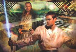 Les Apprentis Jedi Vol.03 : Les voleurs de mémoire