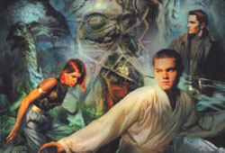 Les Apprentis Jedi Vol.05 : Jedi contre Jedi