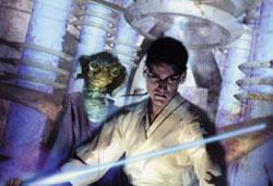 Les Apprentis Jedi Vol.10 : La paix menacée