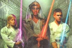 Les Apprentis Jedi Vol.13 : Périlleux sauvetage