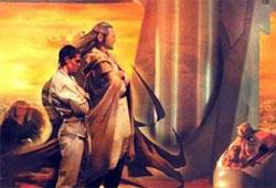 Les Apprentis Jedi Vol.14 : Les liens les plus forts
