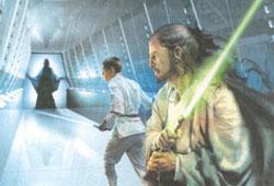 Les Apprentis Jedi Vol.15 : La fin de l'espoir