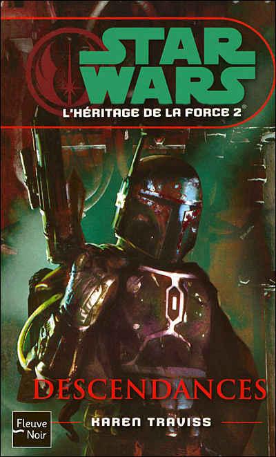 L'Héritage de la Force 02 - Descendances