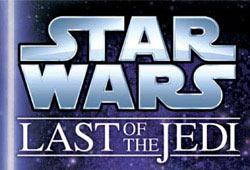 The Last of the Jedi