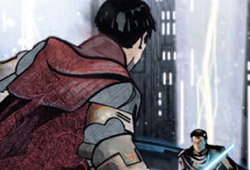 The Last of the Jedi 04 : Death on Naboo