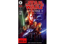 Episode I : The Phantom Menace #1