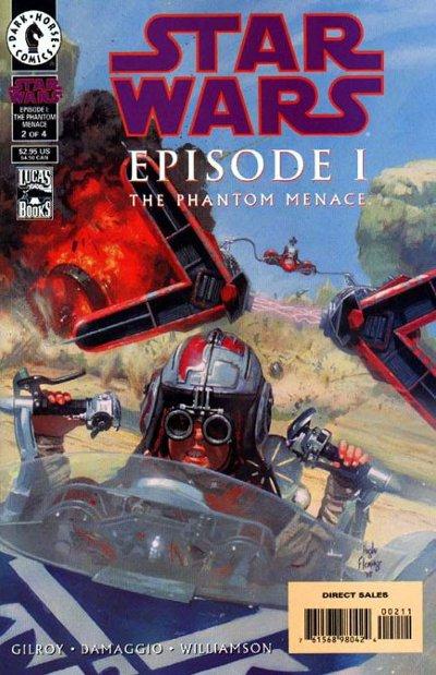 Episode I : The Phantom Menace #2