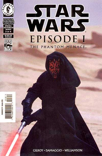Episode I : The Phantom Menace #3
