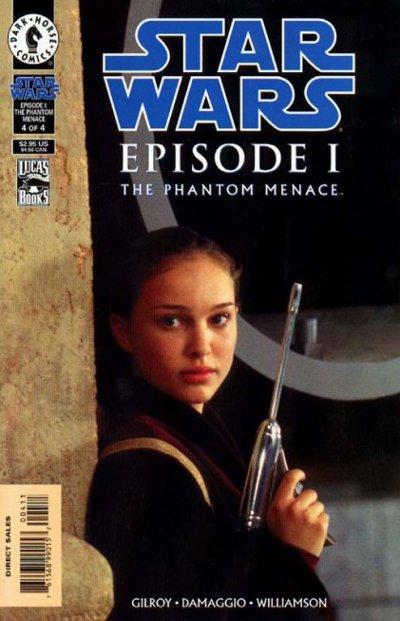Episode I : The Phantom Menace #4