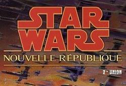 Nouvelle Republique Vol. 2 - Union