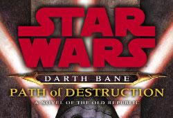 Dark Bane 01 - La Voie de la Destruction