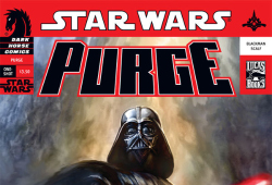 Star Wars Purge : The Hidden Blade