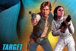 Rebel Force 01 : Target