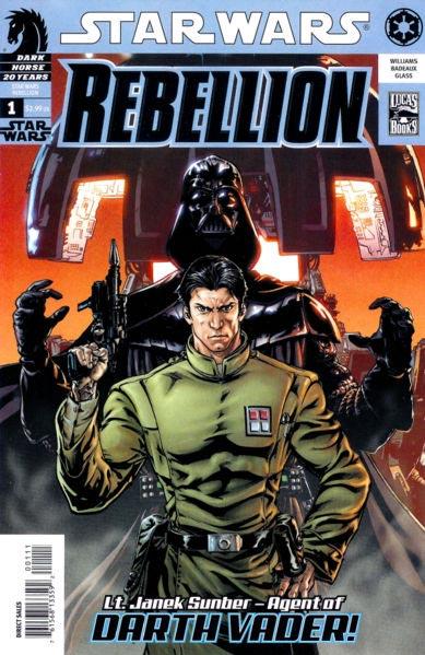 Rebellion #01