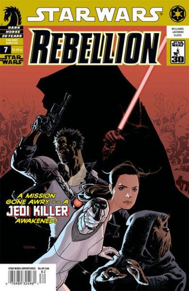 Rebellion #07