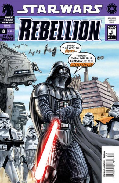 Rebellion #08