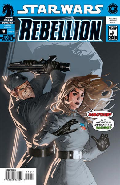 Rebellion #09
